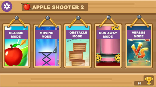 Shoot The Apple 2 For PC