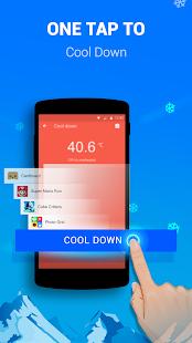 Cooling Master-Phone Cooler APK for Ubuntu