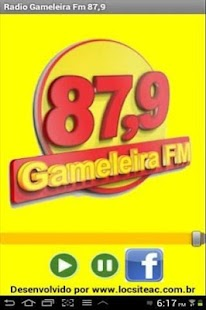 GAMELEIRAFM - screenshot
