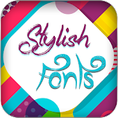 Free Download Stylish Fonts && Signature Maker Free APK for Samsung