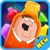 Family Guy Freakin Mobile Game APK for Lenovo