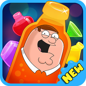Family Guy Freakin Mobile Game APK Cracked Download