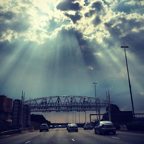 e-Toll South Africa by Bradley Francis - Instagram & Mobile iPhone