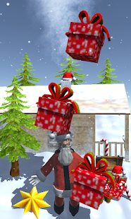 Toddlers Christmas Game 3D - screenshot