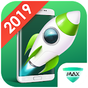 MAX Optimizer- Space Cleaner, Antivirus & Booster