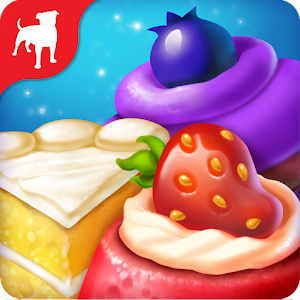 Download Crazy Cake Swap For PC Windows and Mac