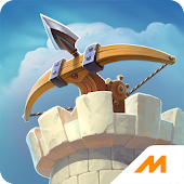 Download Full Toy Defense: Fantasy Tower TD 1.26.3 APK