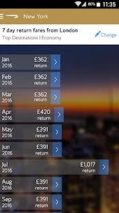 App British Airways APK for Windows Phone