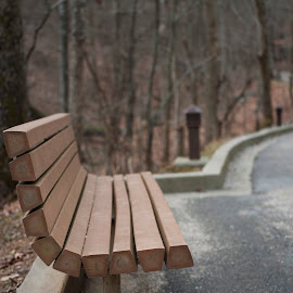 Relaxation before the hike by Jason Jeep Rutter - Artistic Objects Furniture