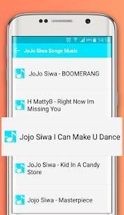 All Songs Jojo Siwa 2018 for pc