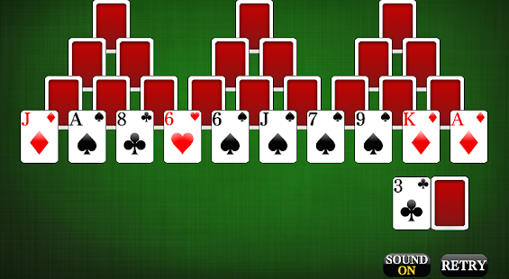 Tri peaks card game apk for lenovo download android apk games