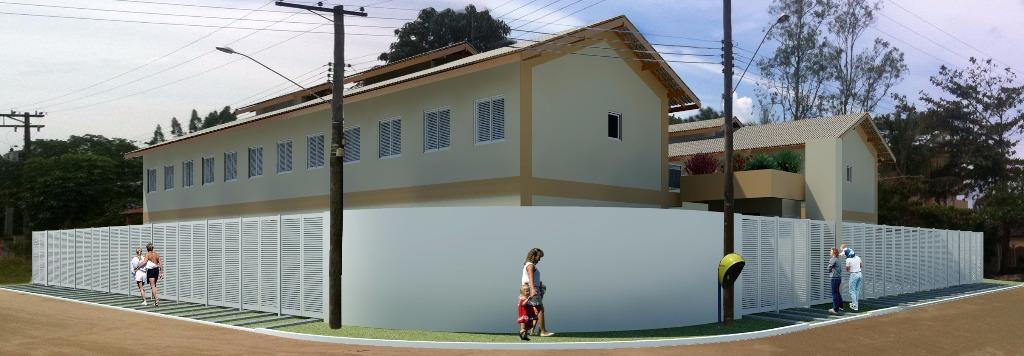 AMG Riviera - Casa 3 Dorm, Vila Agaó, Bertioga
