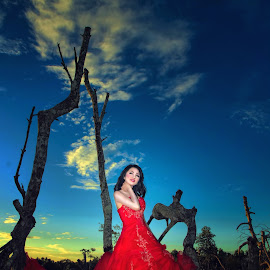 Red by Awan Riccen - Wedding Other