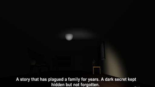Five Nights at Grannys - screenshot