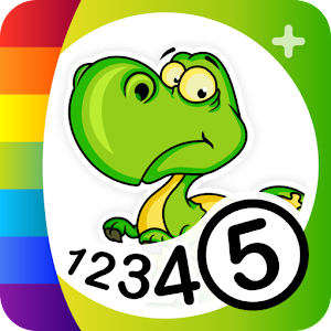 Paint by Numbers - Dinosaurs + For PC / Windows 7/8/10 / Mac – Free Download