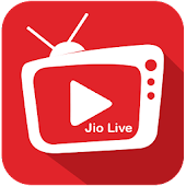 Tips JioTV Live Sports Movies Shows Free