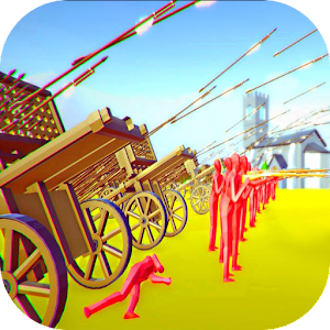 Game Totally Accurate Battle APK for Windows Phone