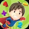 Kids Super Math