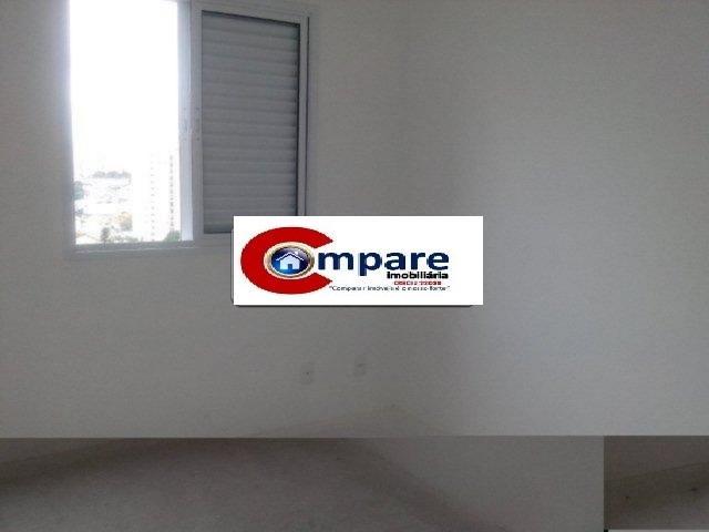 Imobiliária Compare - Apto 2 Dorm, Vila Augusta - Foto 3