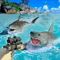 Shark Hunting Deep Dive 2 APK for Bluestacks