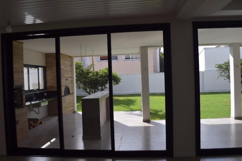 Casa em condomínio à Venda - Conjunto Residencial Esplanada do Sol