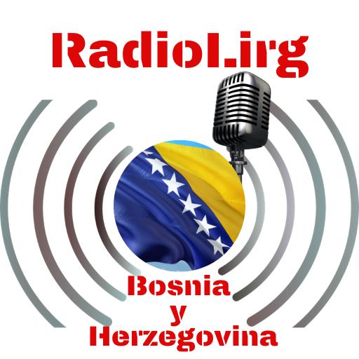 Android aplikacija RadioLirg Bosnia y Herzegovina na Android Srbija