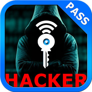 Download Wifi Hacker Pass Prank For PC Windows and Mac