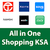 Download Saudi KSA Online Shopping APK to PC