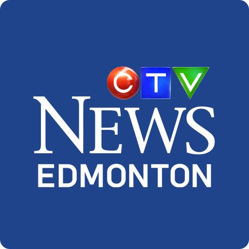 CTV News Edmonton Weather (app)