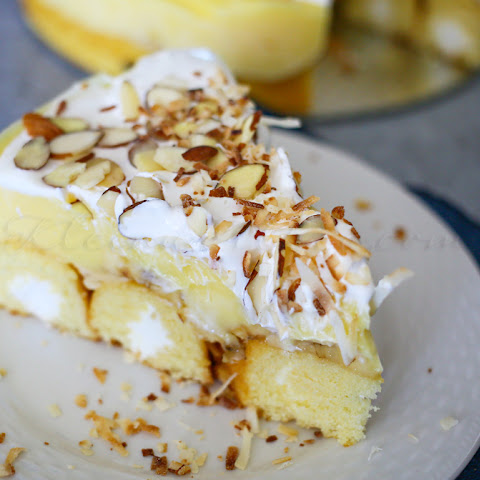 Twinkies Banana Cream Pie