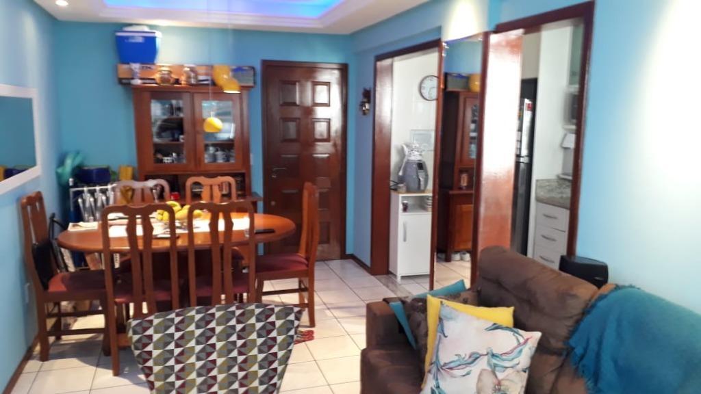 Imagem Apartamento Florianópolis Coqueiros 2127286