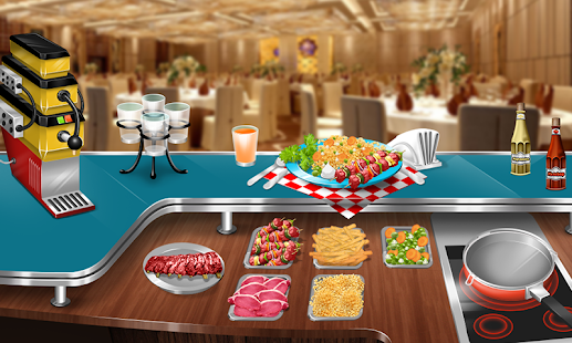 Free Cooking Stand Restaurant Game APK for Windows 8