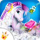 Rainbow Horse Caring 🐴 Pony Dress Up Beauty Salon