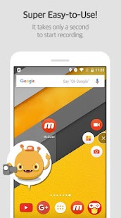 Download Mobizen : Screen Recorder APK
