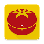 Pomodoro Wear | Start Working APK Image