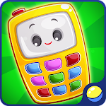 Baby Phone for Toddlers - Numbers, Animals, Music file APK Free for PC, smart TV Download