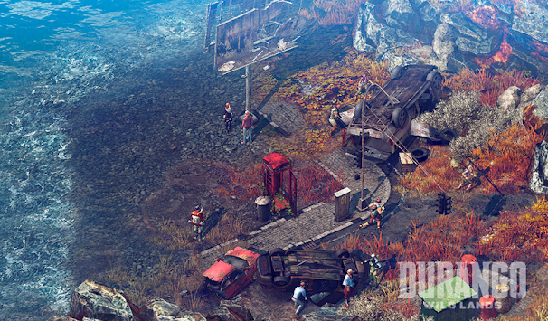 Durango: Wild Lands (Unreleased) APK screenshot thumbnail 12