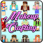 Makeup Crafting For Fashion Girls (Original) Icon
