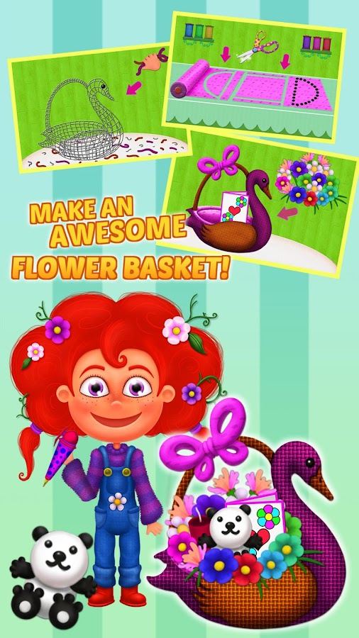 Daisy's Flower Shop FULL Screenshot 3