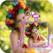 App Magic PIP Camera Effect – Sweet Beauty with Selfie apk for kindle fire