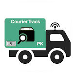 Courier Track »Parcel Tracking APK Image