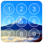 Lock Screen - Keypad lock APK Image