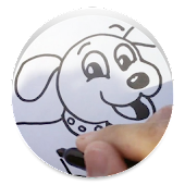 Download Draw Cartoons APK on PC