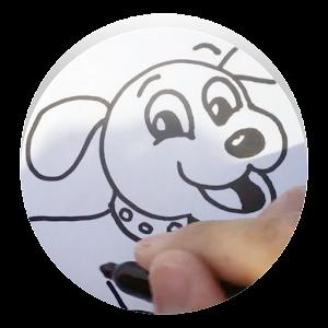 Draw Cartoons For PC