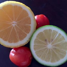 Citrus by Lope Piamonte Jr - Food & Drink Fruits & Vegetables