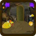 Adventure Game Treasure Cave 1.0.2 Apk
