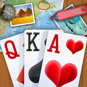 Solitaire Journey For PC (Windows & MAC)
