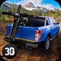Tow Truck Car Transporter 2017 APK for Bluestacks