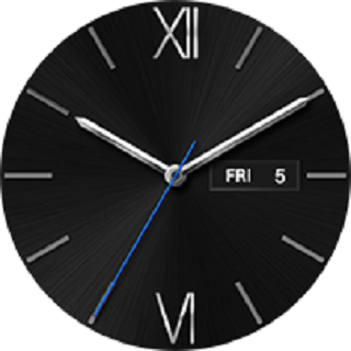 3DClassicWatchface For PC