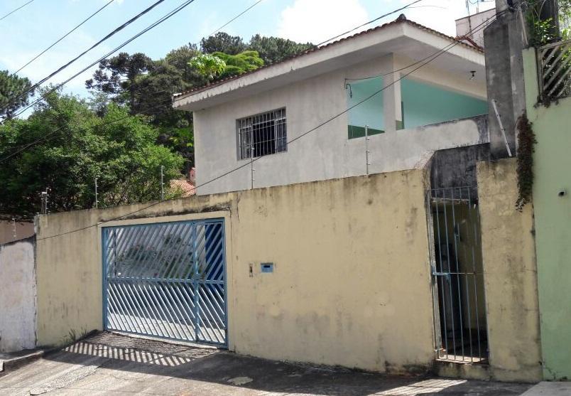 Casa / Sobrado à Venda - Jardim dos Ipês